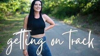 Getting Back On Track | Samantha Lutz
