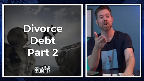 Divorce Debt Part 2 - E78 (Full)