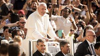 Pope Francis Says The Catholic Church Needs To Change