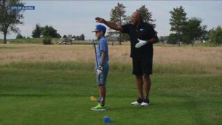 Money Saving Monday: free golf for kids