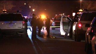 Officer injured, suspect shot in police-involved shooting in Denver's Montbello neighborhood
