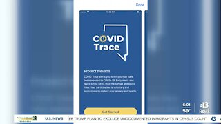 Health officials urge tracing app downloads after holiday weekend