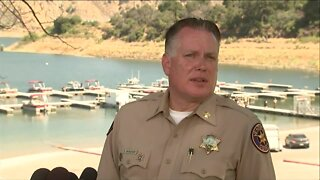 Ventura County Sheriffs Office provides update on Naya Rivera