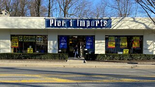 Pier 1 Imports To Close All Stores Permanently After Nearly 60 Years