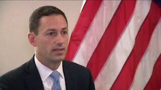 U.S. Attorney concerned about outbreak of violence in Milwaukee