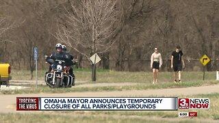 Police probe fatal Benson Park shooting