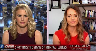 The Real Story - OANN Mental Health with Dr. Katherine Kuhlman