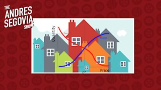 Low Housing Inventory Contributes To Increase Home Prices