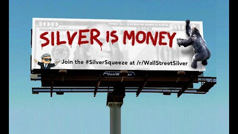 What's Happening with UnAllocated Silver #WallStreetSilver