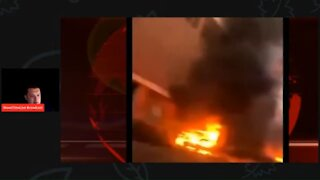"""Downtown Nashville RV Explosion """"Was an Intentional Act."""" ATF, FBI Investigation"""