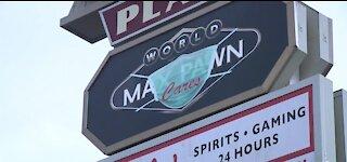 Las Vegas businesses respond to Clark County employee mask mandate