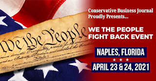 We The People Fight Back Event Slideshow of Patriots