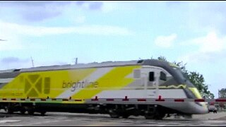 Brightline station approved in Boca Raton