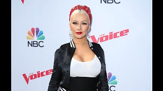 Christina Aguilera feels 'connected' with Demi Lovato