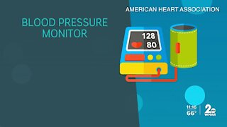 Men's Health Month: getting blood pressure checked could save a life