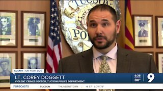 Homicides spike in Tucson