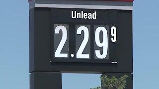 Gas prices changing amid coronavirus pandemic