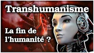Y a-t-il un agenda transhumaniste ?