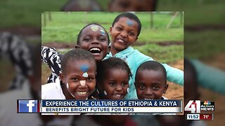 Olathe church offers chance to experience culture of Ethopia, Kenya