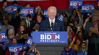 Presidential candidate Joe Biden to visit Kenosha Thursday