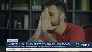 Mental health experts meet in Lee County