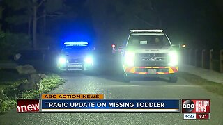 3-year-old drowns in Manatee County after kayak capsizes, deputies say