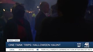 One Tank Trips: Halloween Haunt