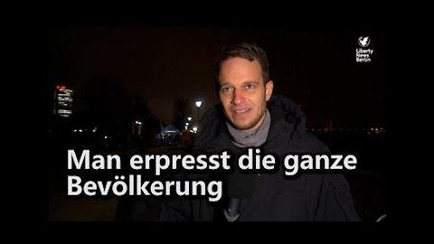 Rechtsanwalt Markus Haintz über Impfpflicht über die Hintertür