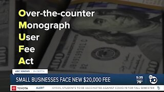 In-depth: local businesses face new fee