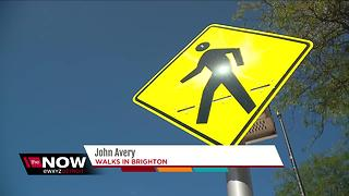 Pedestrian safety tips for drivers