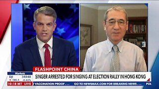 Gordon Chang: Democracies Going Too Far to Stop Covid-19
