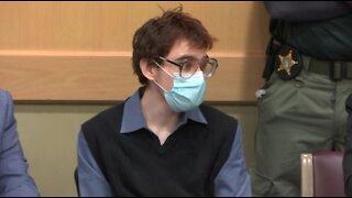 Life in prison or death penalty for Nikolas Cruz?