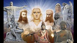 Invocazione alla Gerarchia Spirituale