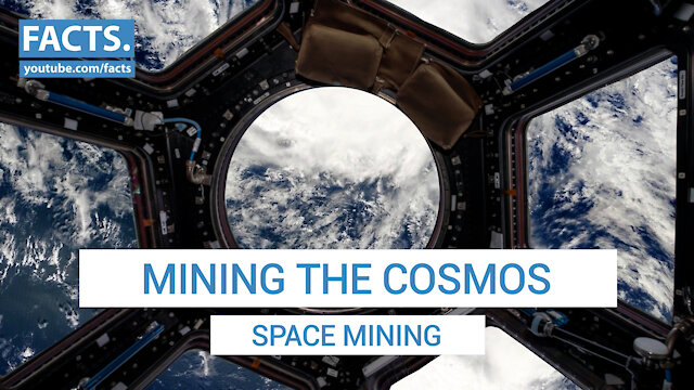 Mining the Cosmos: Space Mining