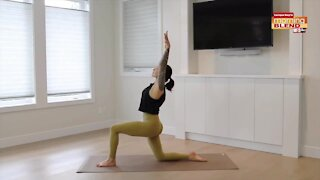 National Yoga Month | Morning Blend