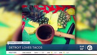 Detroit Loves Tacos
