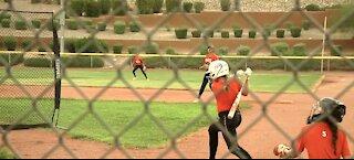 Summerlin South team going to Little League Softball World Series