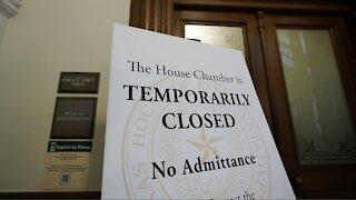 Texas Democrats Face Arrest As Voting Bill Passes Senate