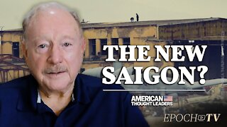 Washington is Lying About Afghanistan: Ronald Yates | CLIP | American Thought Leaders
