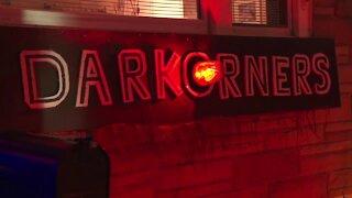 """Darkorners"" haunted house in Kenmore returns to 376 Hamilton Blvd."
