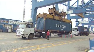 Supply chain issues leading to shipping delays, massive increase in costs ahead of holidays