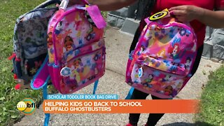 Helping kids go back to school