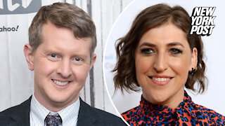Ken Jennings back in 'Jeopardy!' host slot: What it means for Mayim Bialik