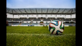 Football is the opera that all people play