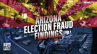 Reporter Details Voter Fraud Found In Arizona Election Audit -