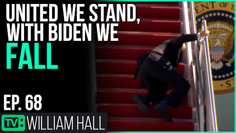United We Stand, With Biden We Fall | Ep. 68