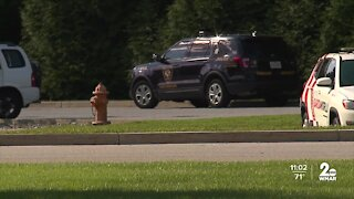 Towson University increases security measures following Saturday morning's shooting