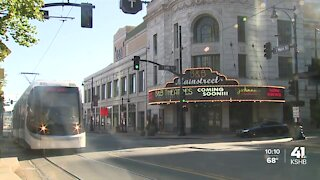 KSHB 41 News gets a sneak peak at B&B Theatres new downtown location