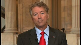Senator Rand Paul Calls For a Dept. of Justice Investigation