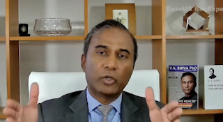 """Dr. Shiva Ayyadurai: """"The Signature Verification Process Is Unverifiable In My View"""""""
